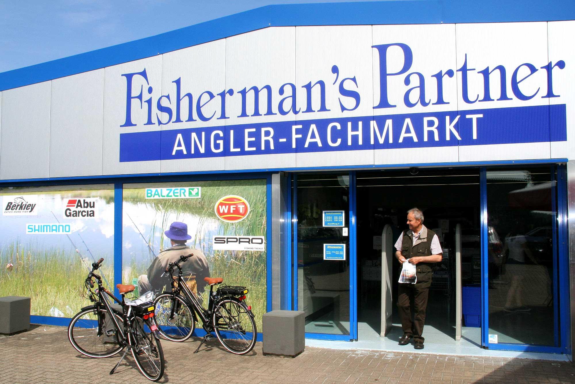 fisherman 39 s partner bei hamburg die top adresse f r angeln weltweit. Black Bedroom Furniture Sets. Home Design Ideas