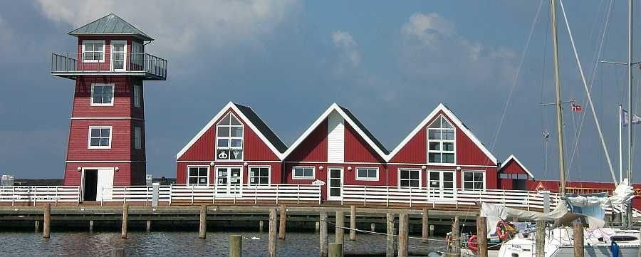 Hafen Bagenkop