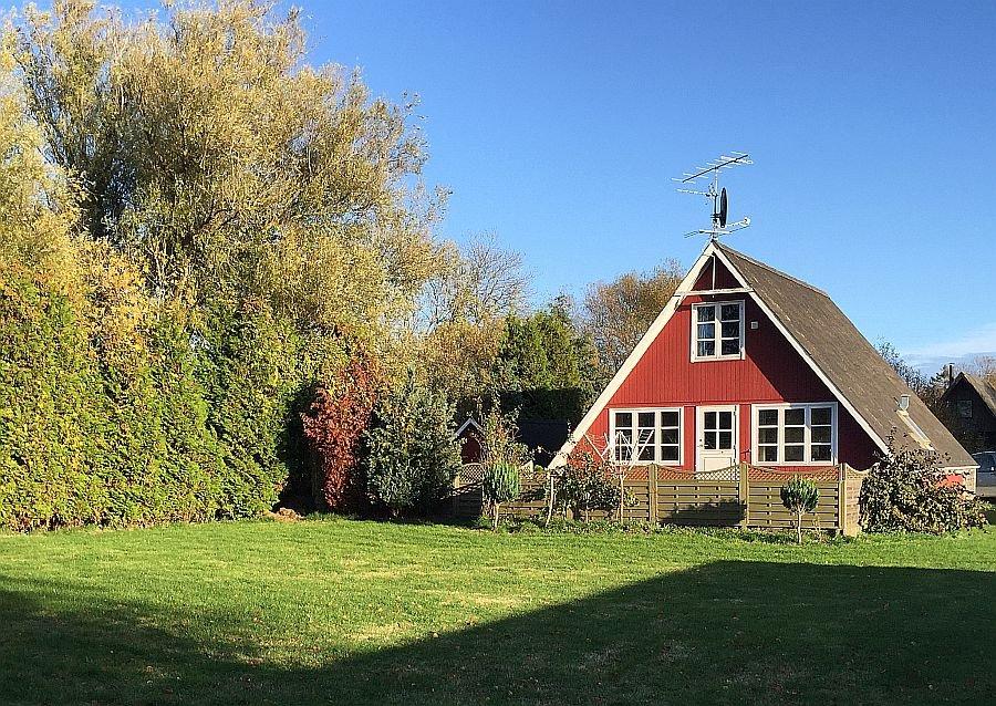 Ferienhaus Ranunkelvej 3 auf Langeland.