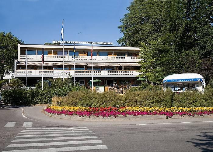 Ekenäs Stadshotell