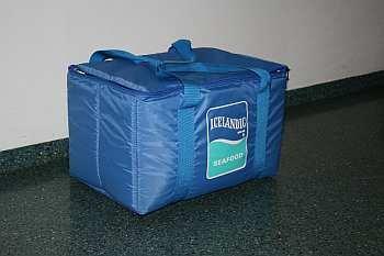 Jeder Gast erhält auf Wunsch ein 20 kg schweres Gourmet-Fischpacket.