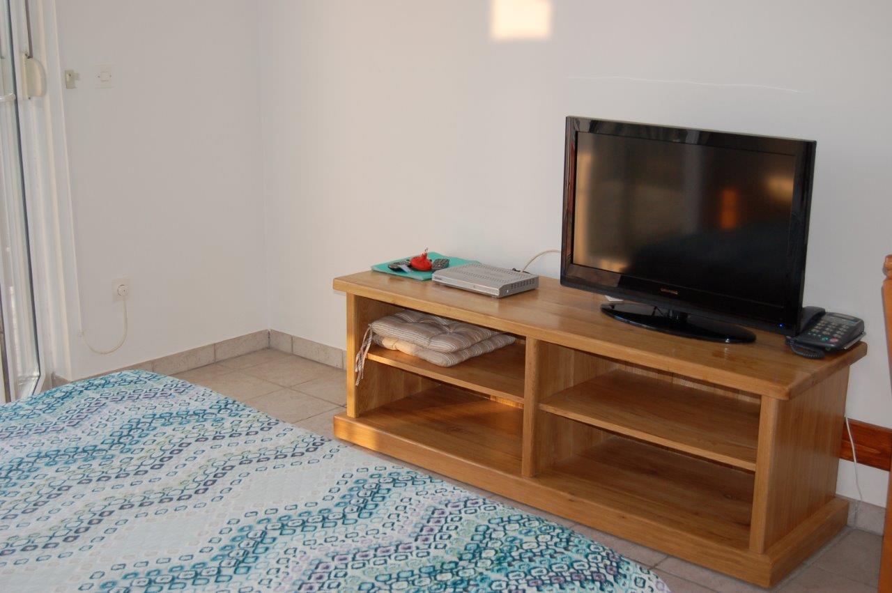 Flachbildfernseher Apartment A.