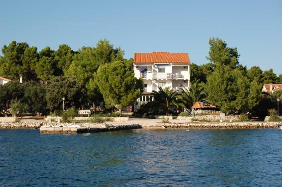 Willkommen im Ferienhaus Dugi Otok!