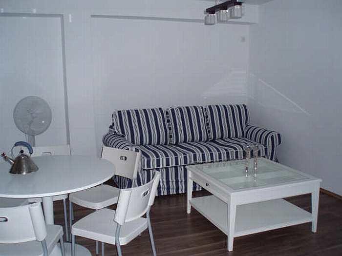 Wohnzimmer Typ 2.