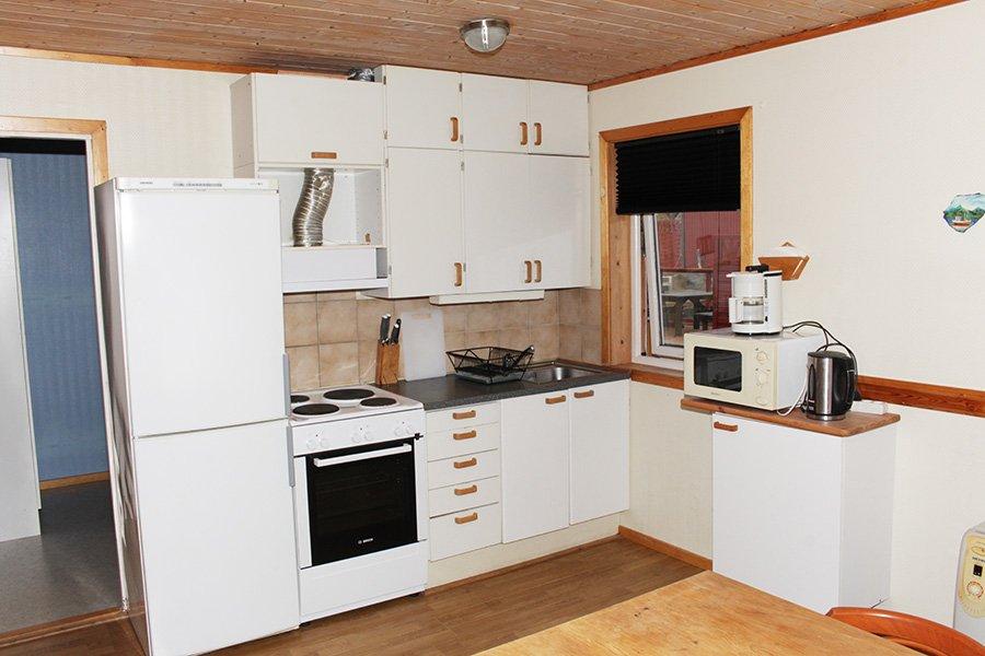 Laksen Küche