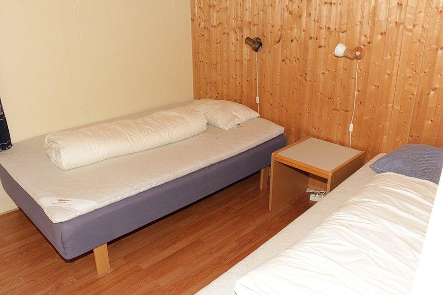 Makrellen Schlafzimmer