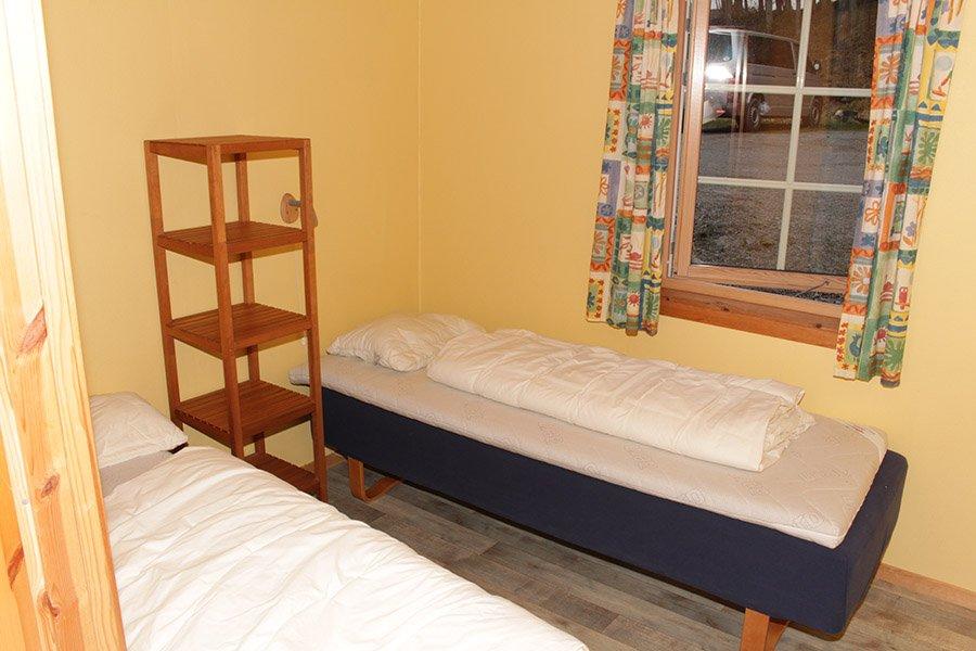 Rorbu 4 Schlafzimmer