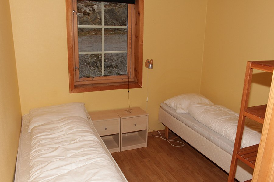 Rorbu 6 Schlafzimmer