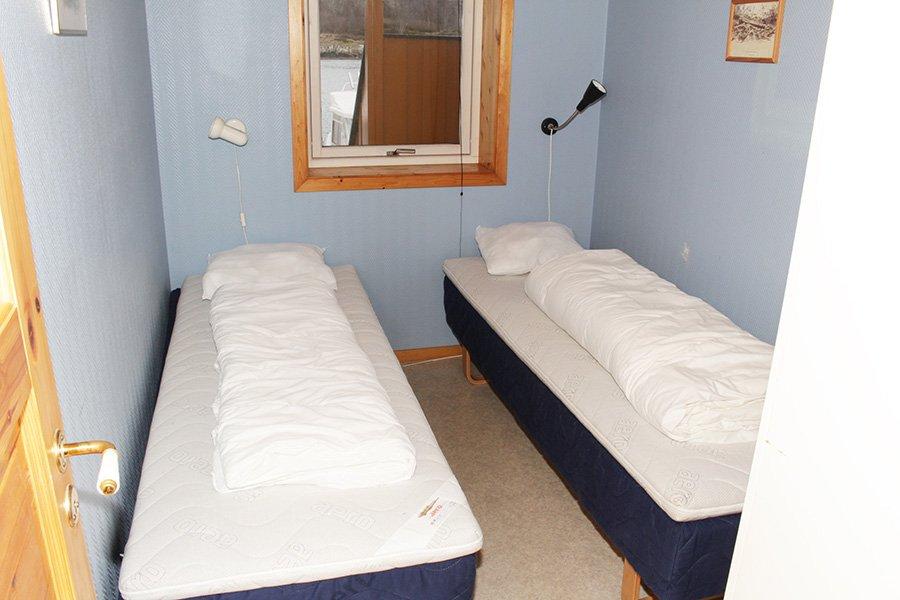Seien Schlafzimmer