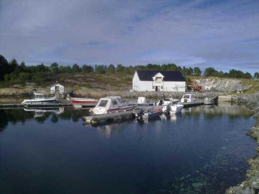 Die Bootsflotte