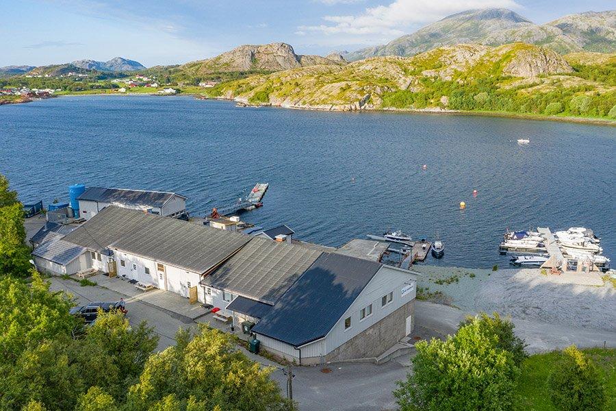 Steinvik Havfiske