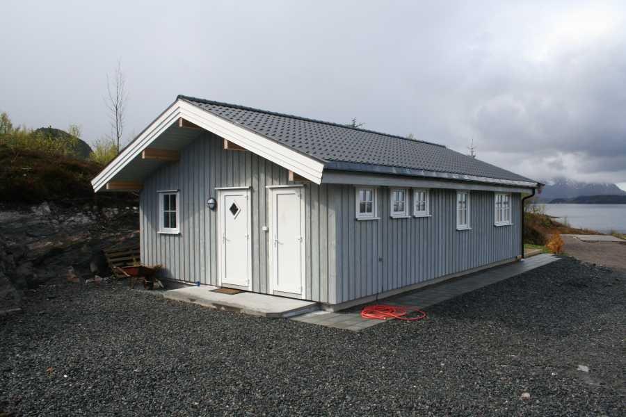 Haus Typ 5