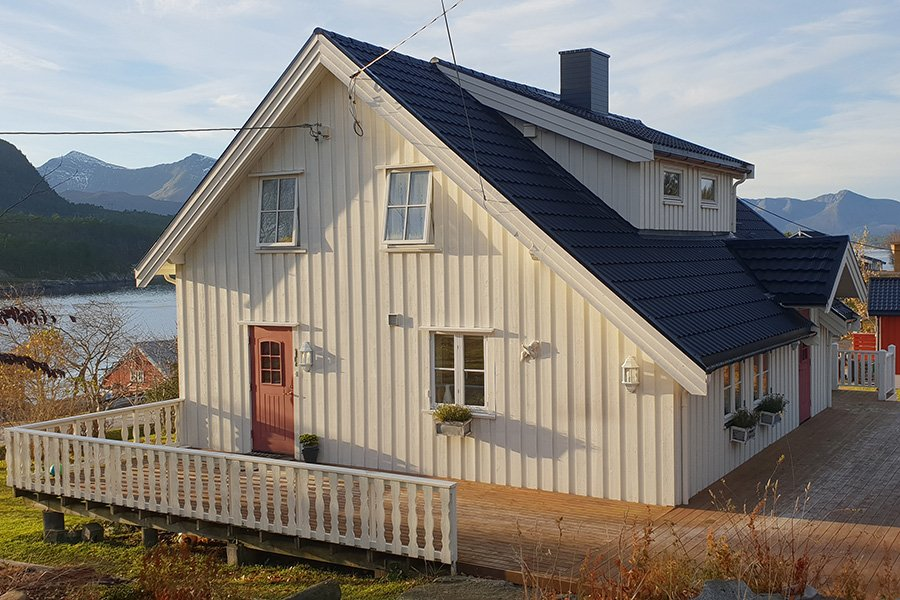 Trondheimsleia Sjøhus