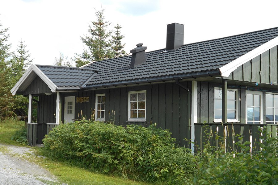 Ferienhaus Birkebu