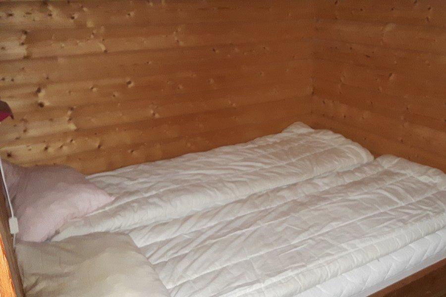 Haus Birkebu - Schlafzimmer