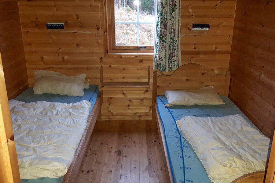 Haus Brønnbua - Schlafzimmer