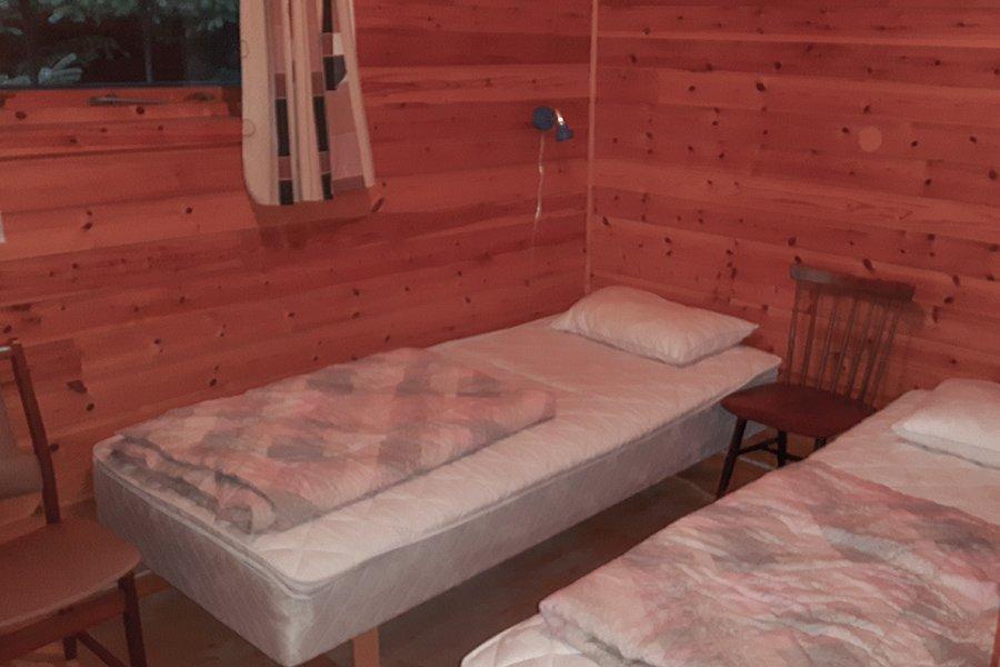 Haus Kananeus - Schlafzimmer