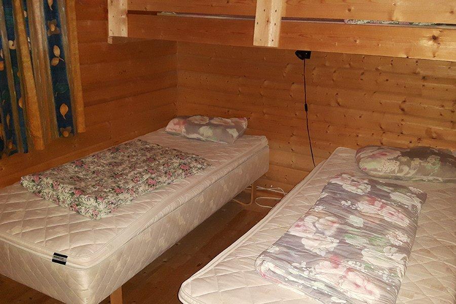 Haus Nubbstua - Schlafzimmer