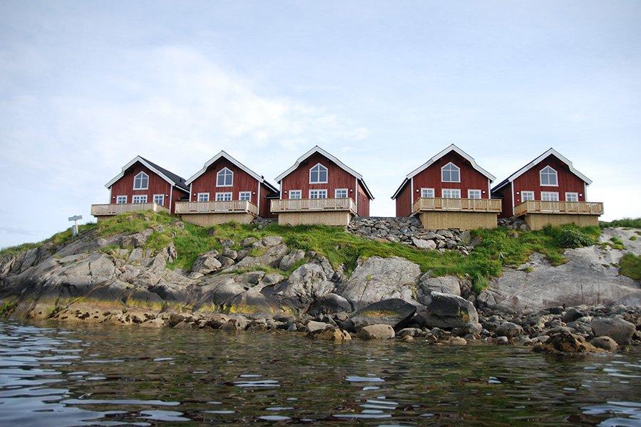 Kvarøy Sjøhus