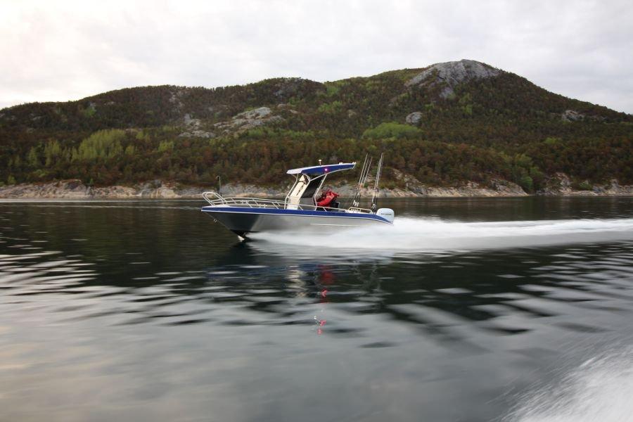 Angeln in Norwegen: Saltstraumen Brygge günstig buchen - NNSAL