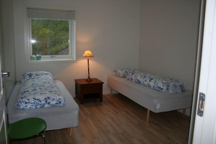 Gemütliche Schlafzimmer sind Standart