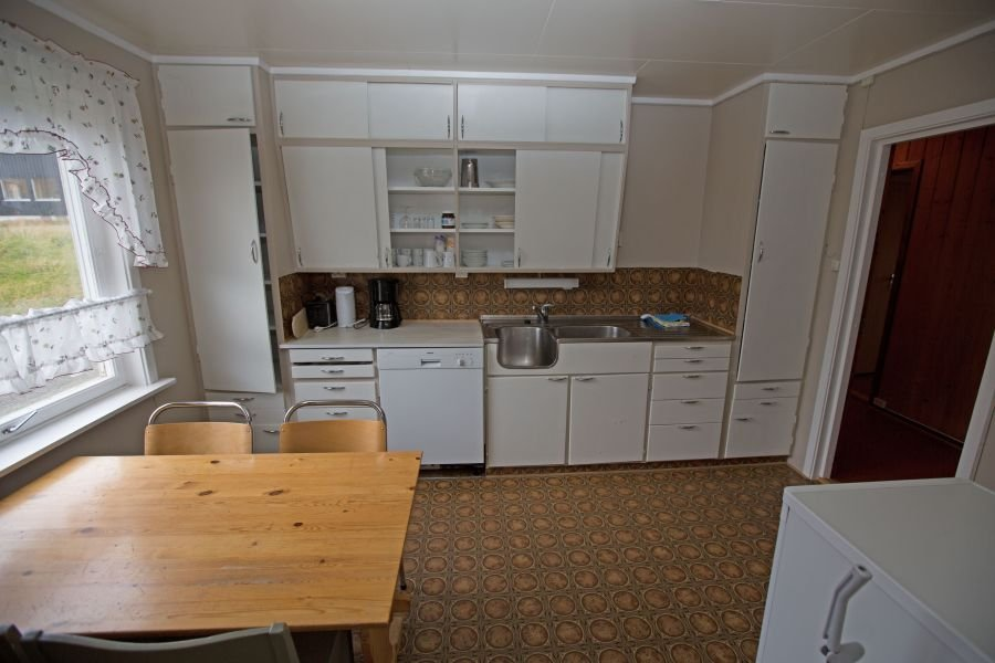 Küche Typ 1.