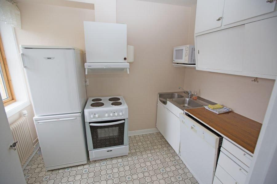 Küche Typ 3.