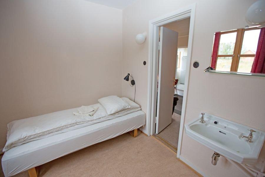 Schlafzimmer Typ 3.