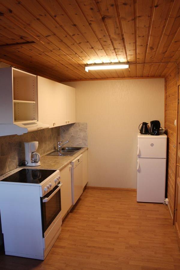 Küche Typ 2 neu.