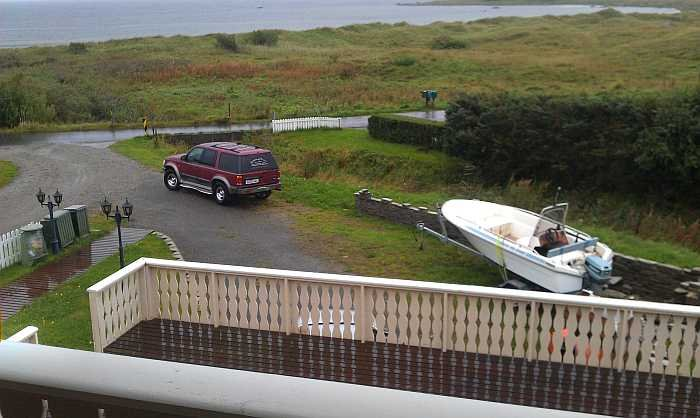Angelboot 16 Fuß/50 PS, Steuerstand, Echolot, tragbares GPS/Kartenplotter