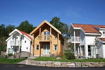 Farsund Resort Bjørnevåg - erstklassiger Standard