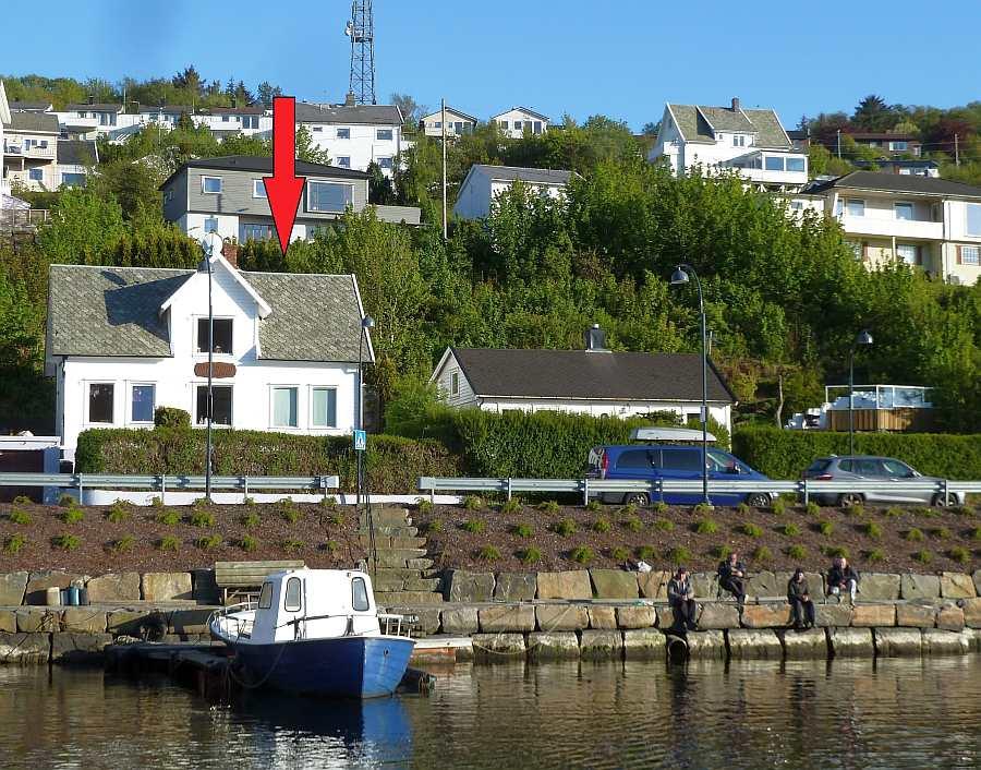 Ferienhaus  Rømy - das perfekte Haus für die Anglergruppe - seit fast 2 Jahrzehnten ein beliebtes Reiseziel in unserem Programm