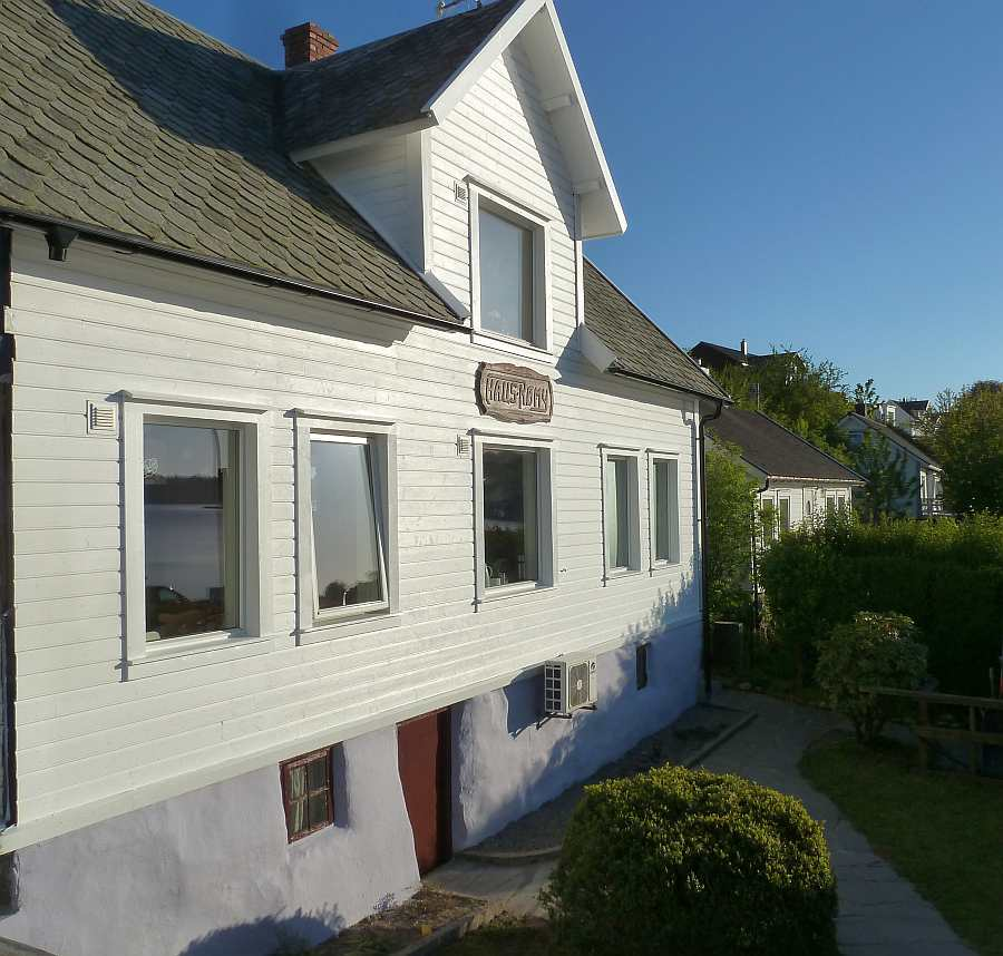 Ferienhaus Rømy  - das ideale Anglerhaus!