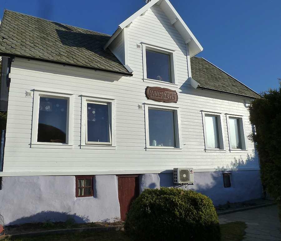 Ferienhaus Rømy - ein Garant für einen erfolgreichen Angelurlaub!