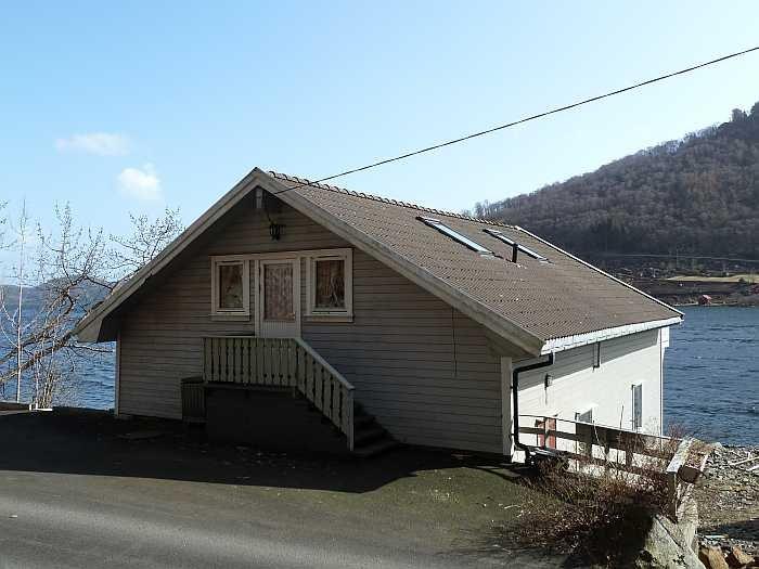 Haus Sellegrod bietet Platz für 6 Personen