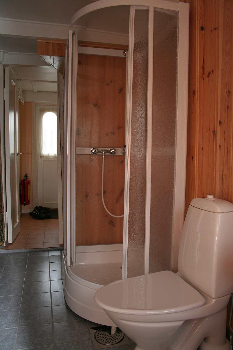 Badezimmer Haushälfte No.9