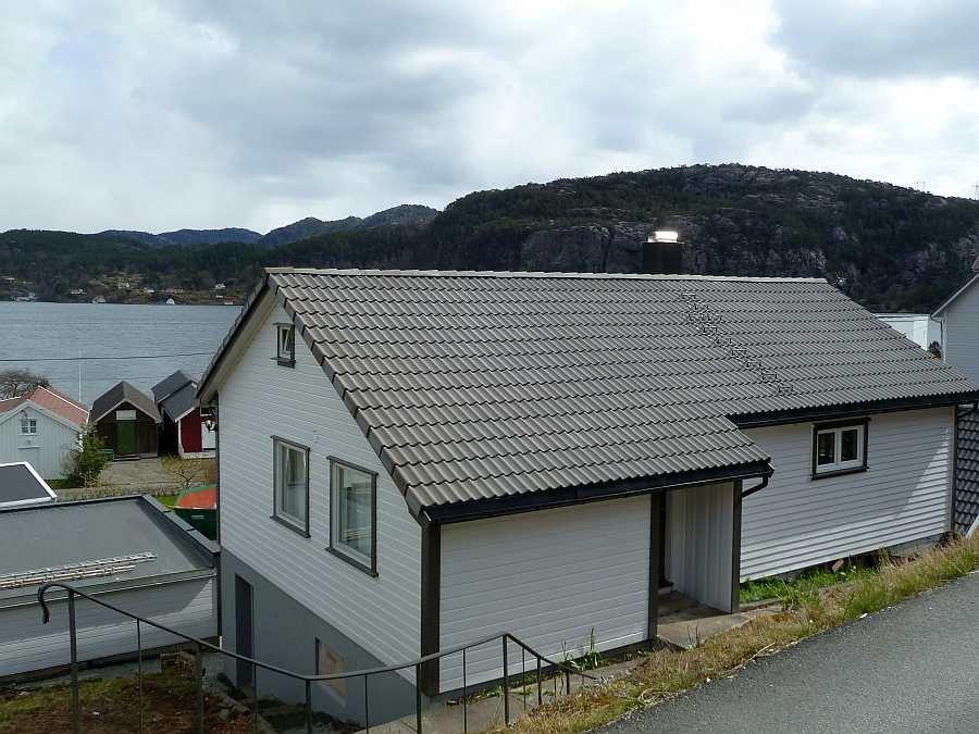 Ferienhaus Fredheim in Fjellse in der Nähe vom Ort Flekkefjord