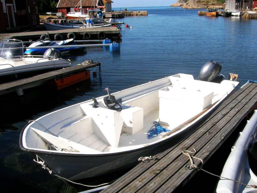 Dieses Extra-Boot zu buchen lohnt sich. Damit erreichen Sie auch die Top-Spots außerhalb der Inselgruppen und werden sicher mit dem einen oder anderen Fisch belohnt.