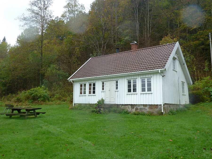 Ferienhaus Epledal  - ein stilechtes Ferienhaus in Südnorwegen
