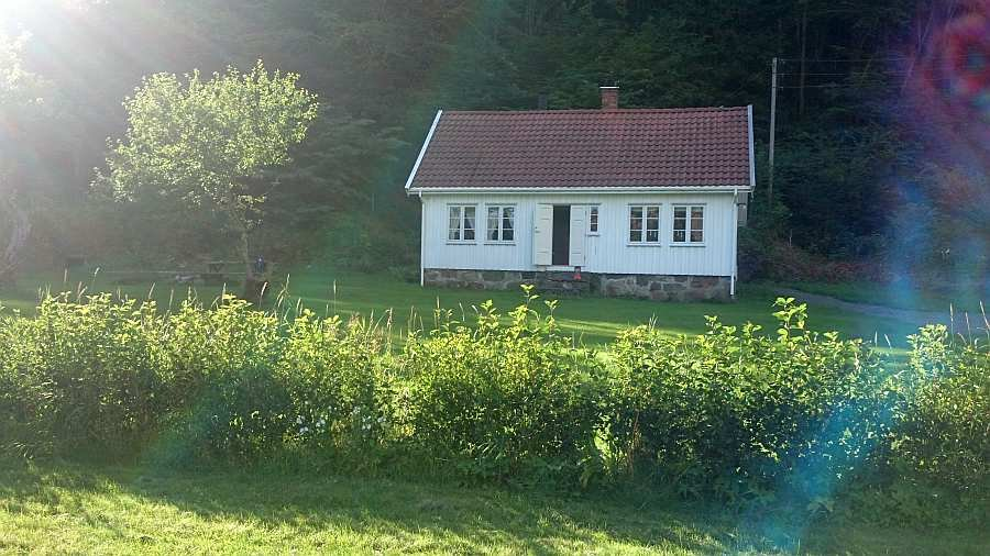 Das Ferienhaus Epledal heißt Sie Willkommen!