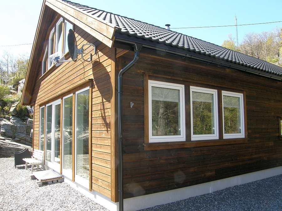 Ferienhaus Havsyn - neu erbaut in 2016