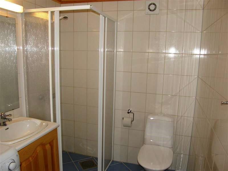 Typ 1 - Beispielbild - Bad -  Ein bisschen Körperpflege wird nicht schaden können.