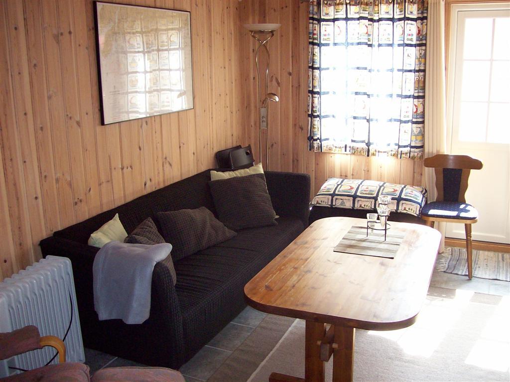 Typ 2 - Wohnzimmer