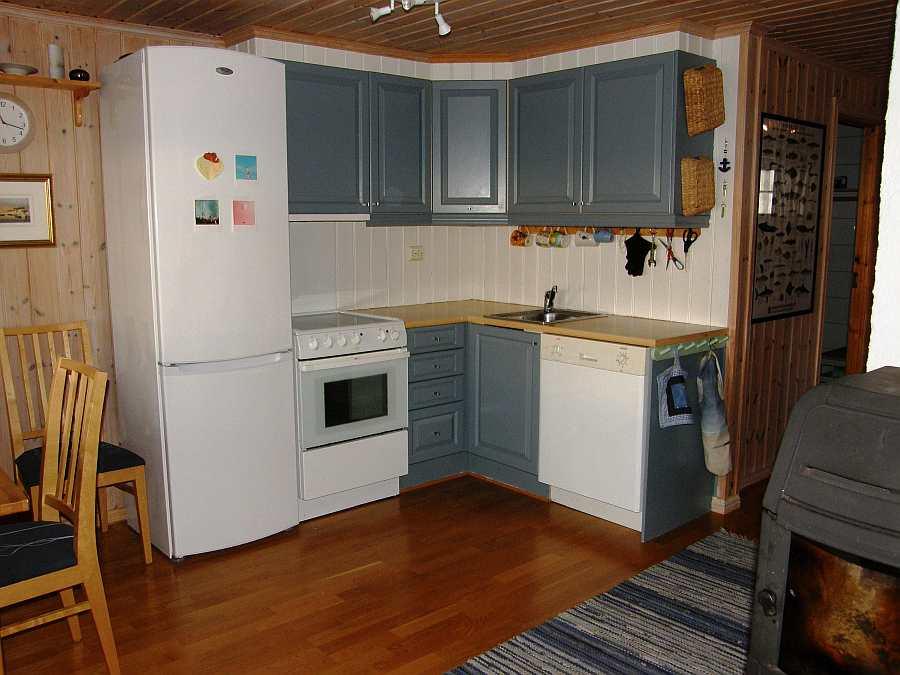 Typ 3 - Beispielbild - Wohnzimmer