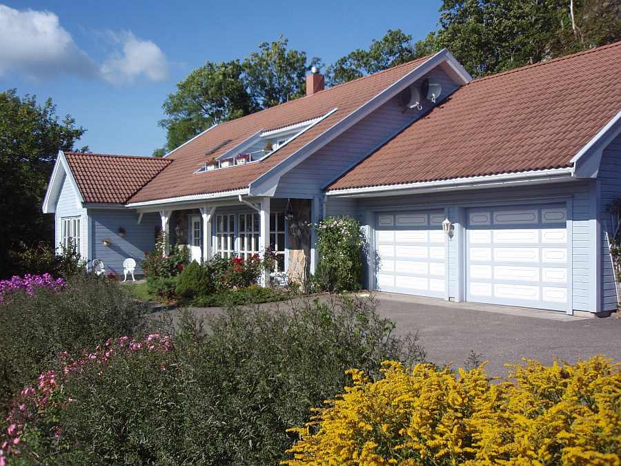 Ferienwohnung Turid in Südnorwegen bei Kap Lindesnes