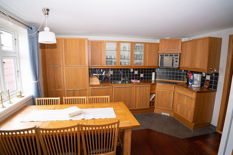 Die Küche Typ 2
