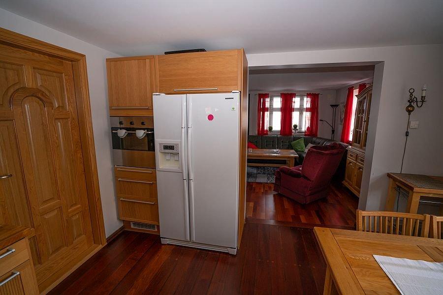 Küche und Essbereich Typ 2