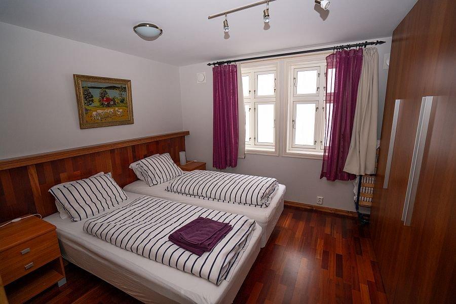1 Schlafzimmer Typ 2