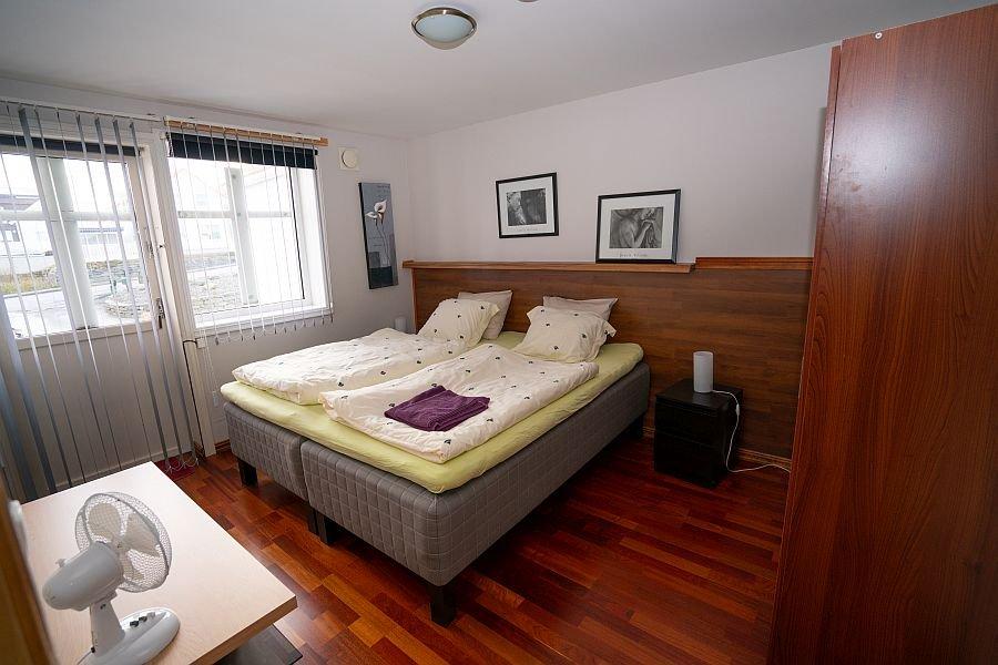 2 Schlafzimmer Typ 2