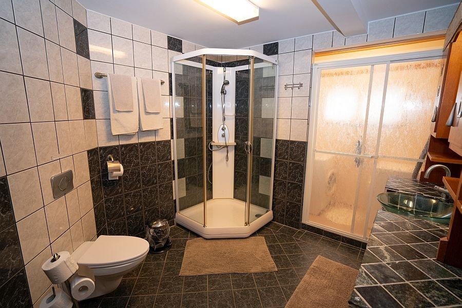 Das Badezimmer Typ 2